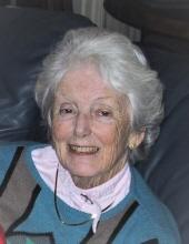 Photo of Harriet Sherwin
