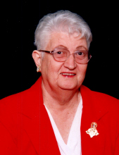 Photo of Wilma Dellinger