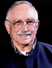 Photo of Paul Smith, Jr.