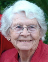 Photo of Margaret Wynn