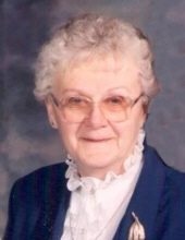Photo of Evelyn Heise