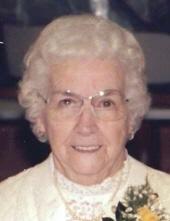 Photo of Margaret Watson