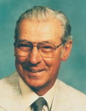 Photo of George Welnetz