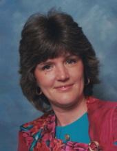 Photo of Patricia Santillo