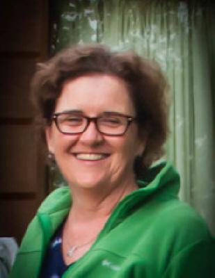 Photo of Ann McLeod