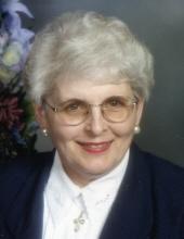 Photo of Bernice Duel