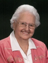 Photo of Helen Littlefield