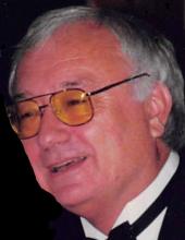 Photo of Robert Lotshaw