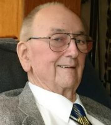 Photo of George Cole, Jr.