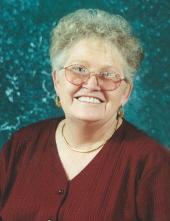 Photo of Patsy Pearson