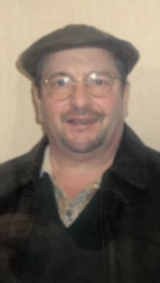 Photo of Allan Jarbeau