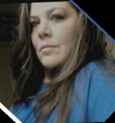 Photo of Melissa McIe-Allen