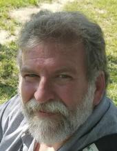 Photo of M. David Kellin