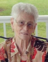 Photo of Bettye Lovell