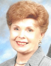 Photo of Dolores Chafin