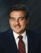 Photo of Tex Hansen