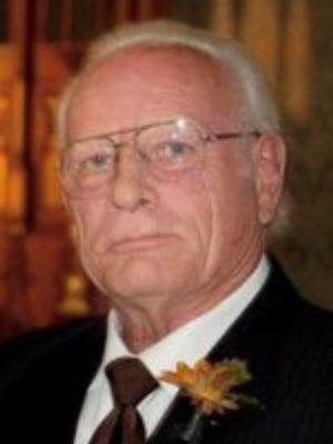 Photo of Gerald Stimpert