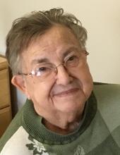 Photo of Margaret Gelhaus