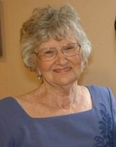 Photo of Mary Baker