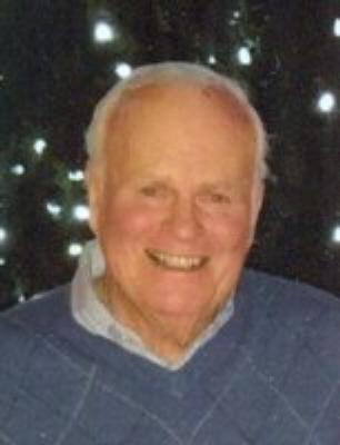 Photo of Douglas Roberts
