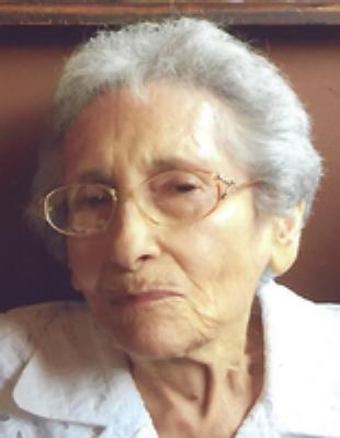 Photo of Angelina Gervasi