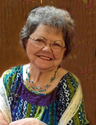 Photo of Elaine Strowd