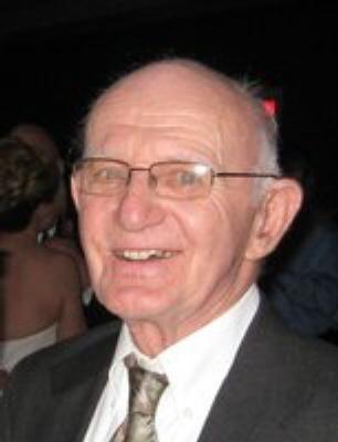 Photo of Eugene Bauer