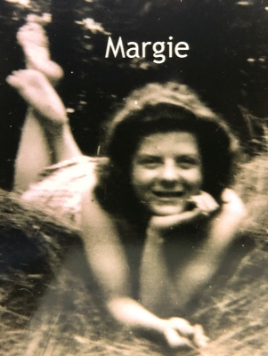 Photo of Margaret Paxton