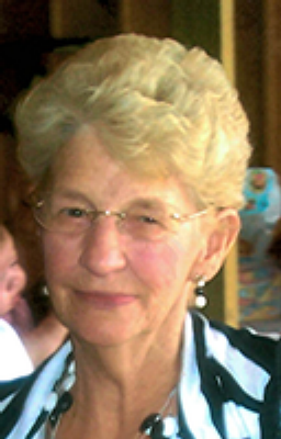 Photo of Phyllis Grosser