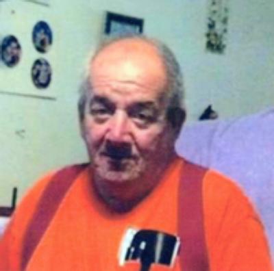 Photo of Walter Derhammer