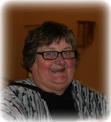Photo of Agnes Matchett