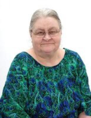 Photo of Doris Tyler