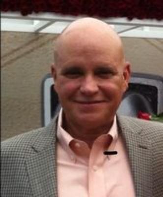 Photo of Gary Shumate