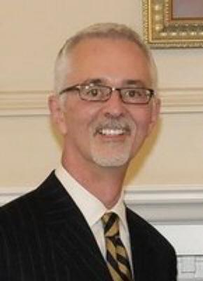 Photo of John Goebel