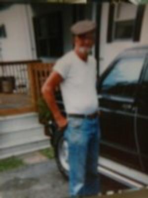 Photo of Homer Brison Jr.