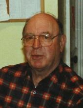 Photo of George M.