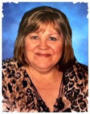 Photo of Janice Osakowicz