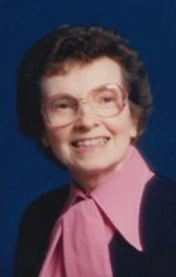 Photo of Norine Clark