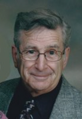 Photo of George Corriveau