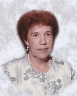 Photo of Dorothy Mills
