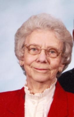 Photo of Rita Adams