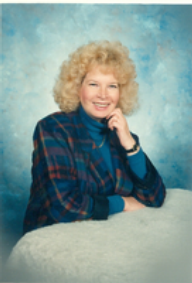 Photo of Judy Neaves