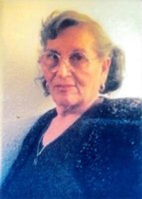 Photo of Maria De La Garza