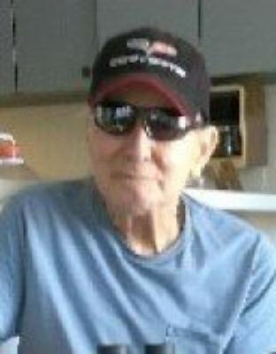 Photo of James Montelongo Sr.