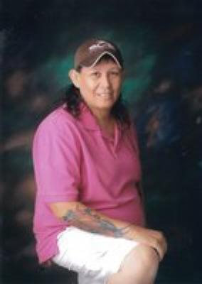 Photo of Patricia Cortez