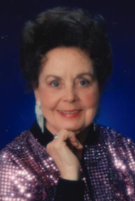 Photo of Ellen Thompson