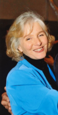 Photo of Mary Lucas