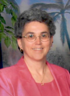 Photo of Anne Stover