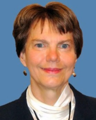 Photo of Jean Brenchley
