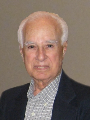 Photo of Benjamin S. Alimena